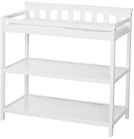 Child Craft Childcraft Child Craft Flat-Top Changing Table