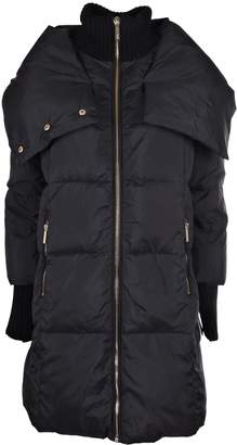 Michael Kors Down Padded Coat