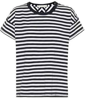Rag & Bone Kat cotton-blend T-shirt