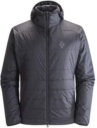 Black Diamond Access Insulated Hooded Jacket - Men's
