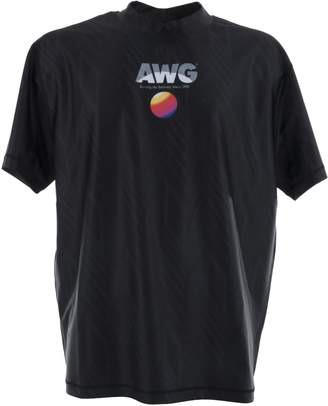 Alexander Wang Athletic Short Sleeve Top