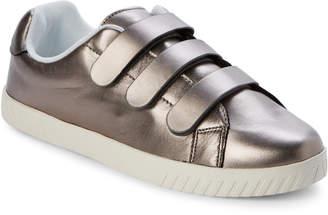 Tretorn Pewter Carry II Low-Top Sneakers