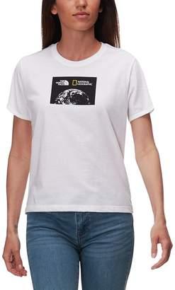 The North Face Bottle Source Short-Sleeve T-Shirt - Women's