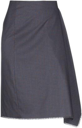 Mariella Rosati Knee length skirts - Item 35409638OE