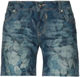 Fracomina Denim shorts