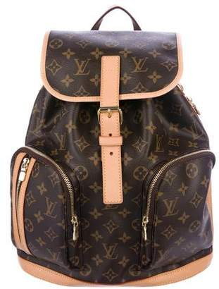 ccbaca9c4e83 Louis Vuitton Women s Backpacks - ShopStyle