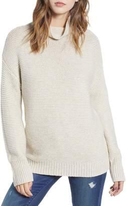 Leith Turtleneck Sweater