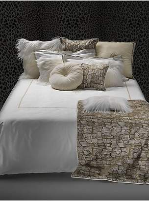 Roberto Cavalli Printed Cotton Sateen Duvet Cover