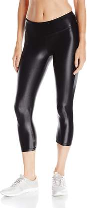 Koral Activewear Women's Lustrous Capri Leggings