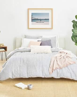 Splendid Laguna Stripe Duvet Set