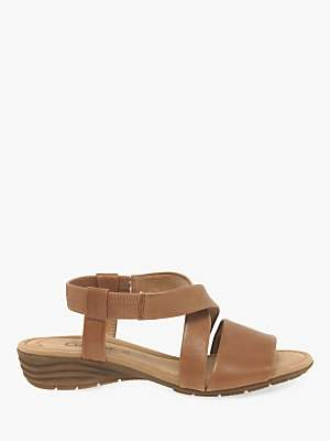 Gabor Ensign Low Heel Sandals