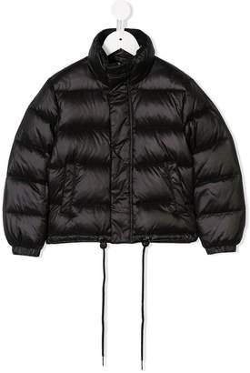John Richmond Kids padded jacket