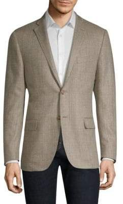 Corneliani Classic-Fit Wool Sportcoat