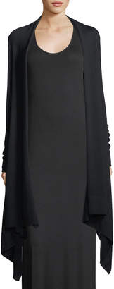 Urban Zen Long Cashmere Sweater