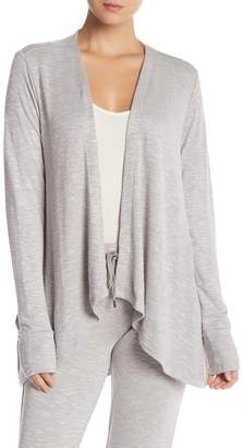 Felina Jeanne Long Sleeve Wrap