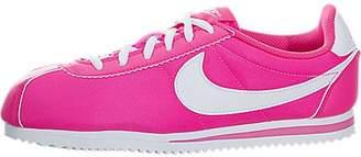 Nike Cortez Nylon (GS) Casual Shoe 5 Kids US
