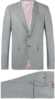 Thom Browne fitted formal suit $3,379 thestylecure.com