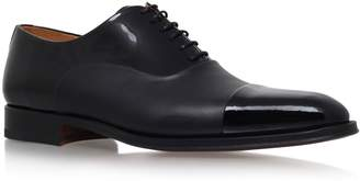 Magnanni Cesar Mixed Leather Oxford