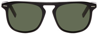 Christian Dior Black BlackTie259S Sunglasses