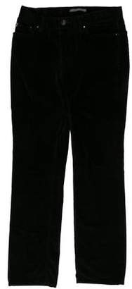 John Varvatos Skinny Cropped Pants