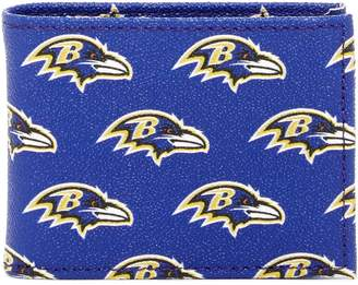Dooney & Bourke Baltimore Ravens Bifold Wallet