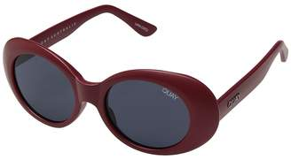 Quay Frivolous Fashion Sunglasses