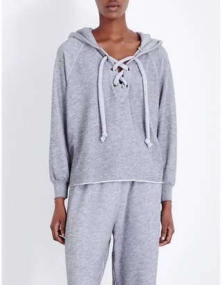 Wildfox Couture Hutton jersey hoody
