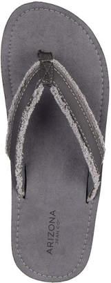Arizona Men's Flip-Flops