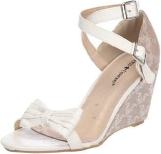 Friis & Company Friis Company Women's Ann Marie Court Shoes 4