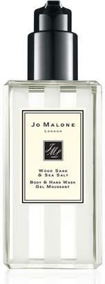 Jo Malone Wood Sage & Sea Salt Body & Hand Wash, 250 mL