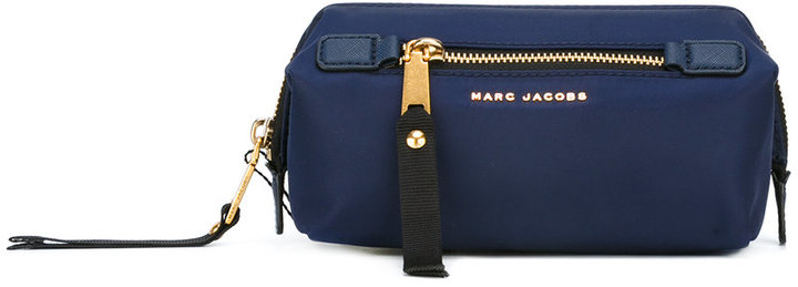 Marc Jacobs Marc Jacobs Trooper cosmetic case