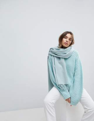 Weekday Wool Scarf