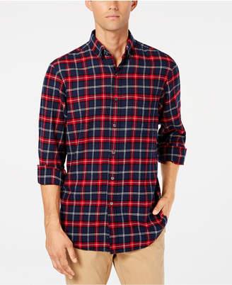 Club Room Men's Flannel Shirt