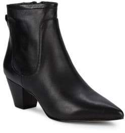 Sam Edelman Karlee Pointed-Toe Booties