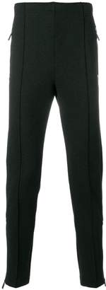 Moncler skinny fitted trousers
