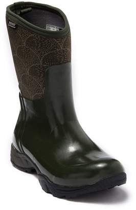 Bogs Waterproof Daisy Modring Boot