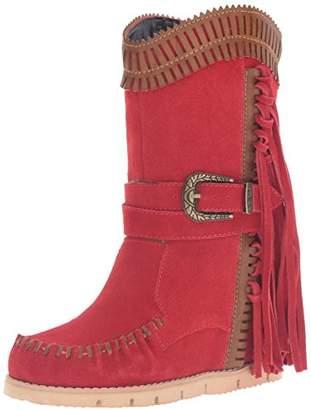 66611b6f7379 Mojo Moxy Women s Nomad Chukka Boot