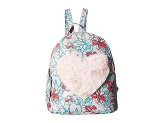 T-Shirt & Jeans Floral Love Backpack Backpack Bags