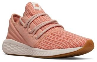 New Balance Fresh Foam Cruz Running Shoe - Women's