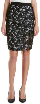 Sachin + Babi Noir Pencil Skirt