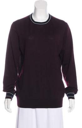 Giorgio Armani Knit Wool Sweater