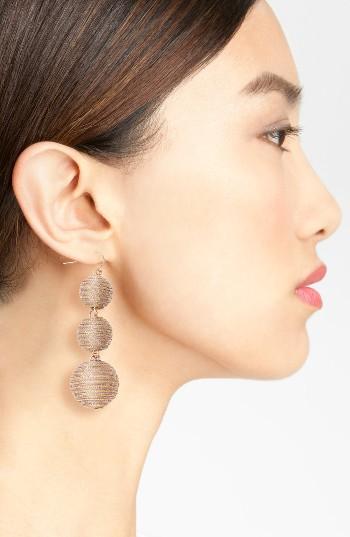 Women's Baublebar Crispin Drop Earrings 2