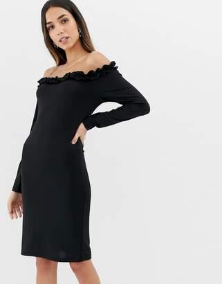 Vila off the shoulder dress