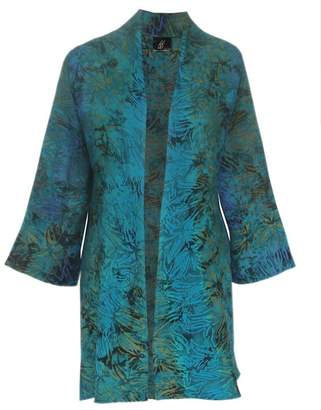 Fashion Fulfillment Plus Size Kimono | Handmade Kimono Style | Women Tunic Cardigan, One Size 1x-3x
