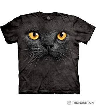 The Mountain Big Face Cat