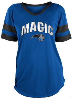 5th & Ocean Women Orlando Magic Mesh T-Shirt