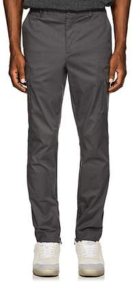 ATM Anthony Thomas Melillo MEN'S COTTON CARGO PANTS