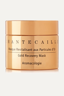 Chantecaille Gold Recovery Mask. 50ml - Colorless