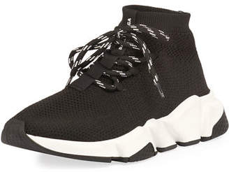 8346daf82f2c Balenciaga Knit Up Sneakers - ShopStyle