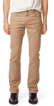 J Brand Kane Straight Fit Pant